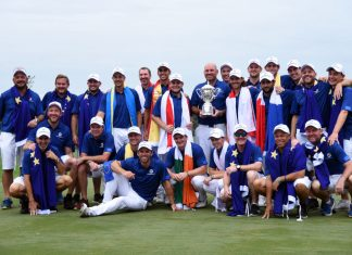 EURASIA Cup - Day Three Getty Images