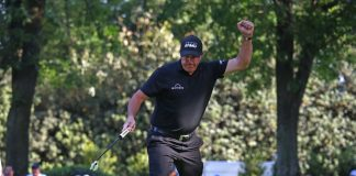 World Golf Championships-Mexico Championship - Final Round Getty Images