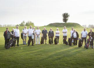 Diabetas golf Jeanne Kornum