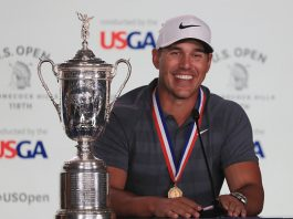 U.S. Open - Final Round Getty Images
