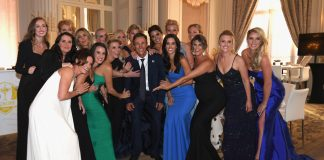 2018 Ryder Cup - Gala Dinner Getty Images