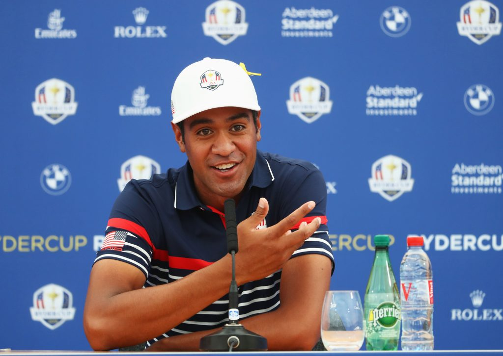 2018 Ryder Cup - Previews Getty Images