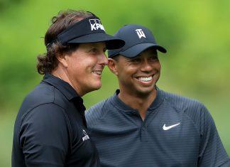 World Golf Championships-Bridgestone Invitational - Preview Day 3 Getty Images