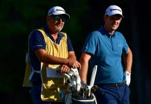 Turkish Airlines Open - Previews Getty Images