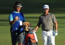 Sony Open In Hawaii - Round Two Getty Images