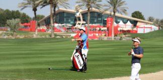 Abu Dhabi HSBC Golf Championship - Day One Getty Images