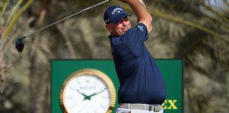 Abu Dhabi HSBC Golf Championship - Day Three Getty Images