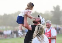 Abu Dhabi HSBC Golf Championship - Day Four Getty Images
