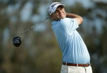 Farmers Insurance Open - Round One Getty Images