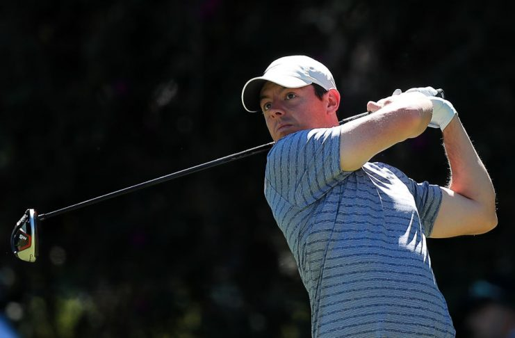 World Golf Championships-Mexico Championship - Preview Day 3 Getty Images