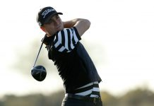 Waste Management Phoenix Open - Round One Getty Images