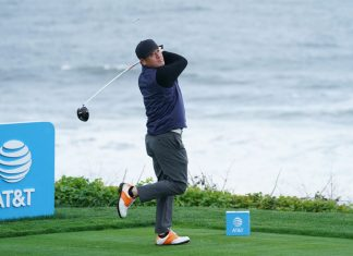 AT&T Pebble Beach Pro-Am - Preview Day 2 Getty Images