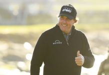 AT&T Pebble Beach Pro-Am - Final Round Getty Images