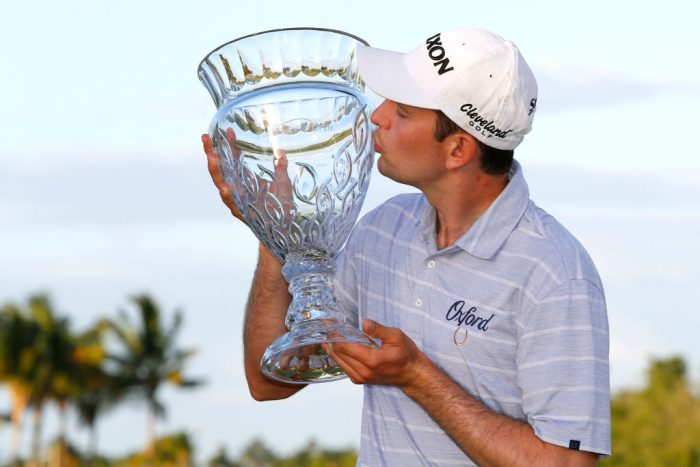 Puerto Rico Open - Final Round Getty Images