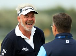 146th Open Championship - Previews Getty Images