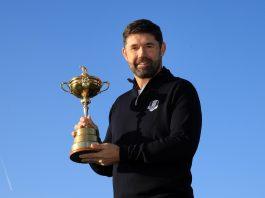 European Ryder Cup Captain Announcement Getty Images