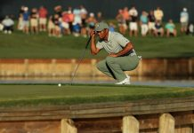 The PLAYERS Championship - Round One Getty Images
