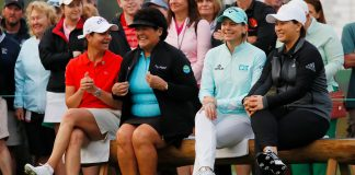 Augusta National Women's Amateur - Final Round Getty Images
