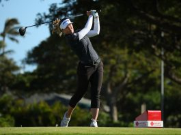 LPGA LOTTE Championship - Round Three Getty Images