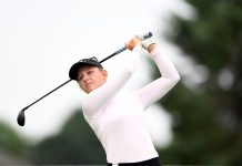 Thornberry Creek LPGA Classic - Round One Getty Images