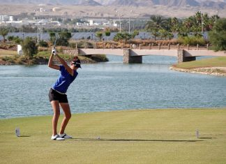 Jordan Mixed Open Presented By Ayla - Day Two Getty Images