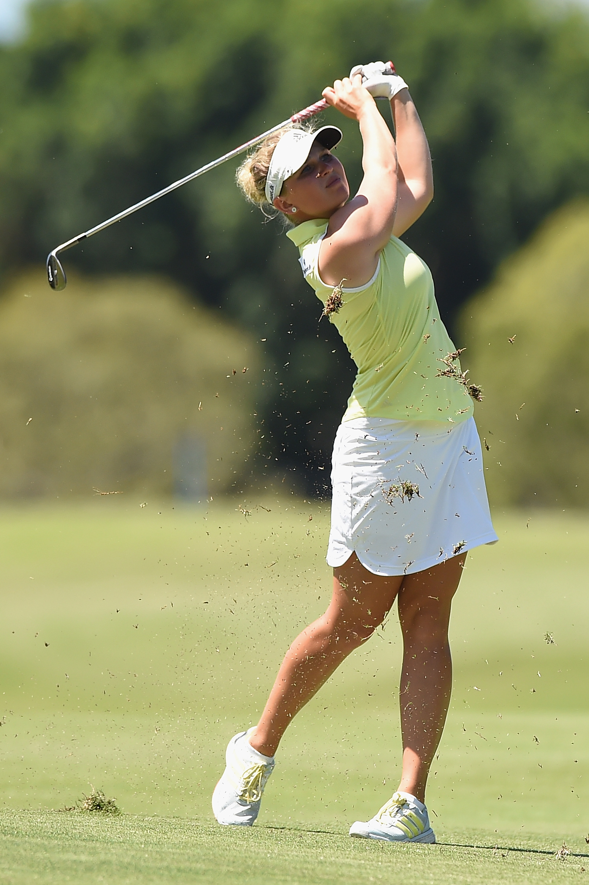 RACV Ladies Masters - Day 1 Getty Images