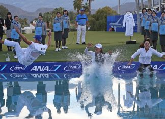 ANA Inspiration - Final Round Getty Images