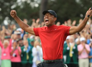 The Masters - Final Round Getty Images