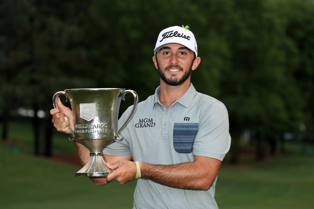 Wells Fargo Championship - Final Round Getty Images