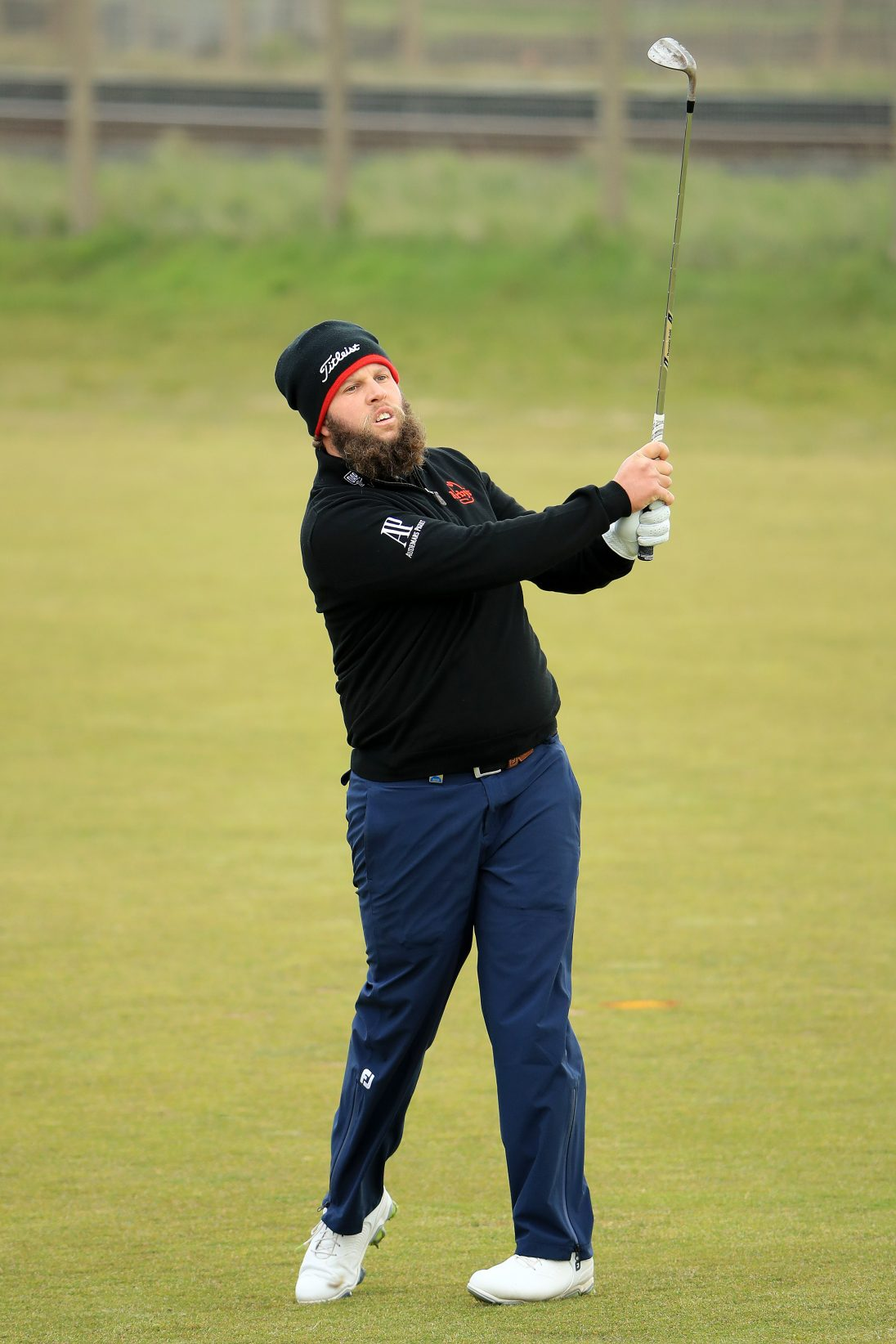 Betfred British Masters - Day Two Getty Images