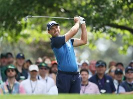 The Masters - Round One Getty Images