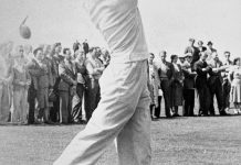 80th Open Championship Getty Images