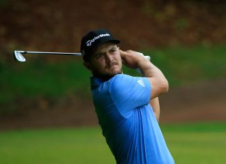 BMW Charity Pro-Am - Round Two Getty Images