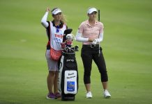 Meijer LPGA Classic - Round Three Getty Images