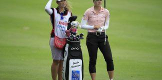 Meijer LPGA Classic - Round Three Getty Images