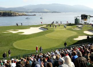 AT&T Pebble Beach National Pro-Am - Final Round Getty Images