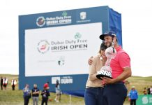 Dubai Duty Free Irish Open - Day Four Getty Images