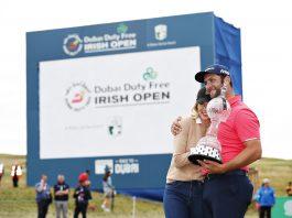 Dubai Duty Free Irish Open - Day Four Getty Images