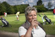 Stiften Golf Cup dag 2