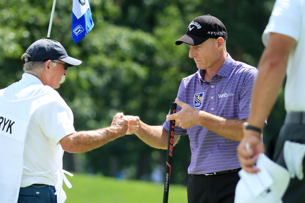 BMW Championship - Round One Getty Images