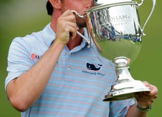 Wyndham Championship - Final Round Getty Images