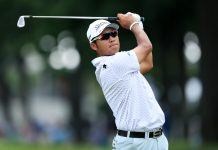 BMW Championship - Round Two Getty Images