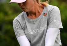 Evian Championship - Day 2 Getty Images