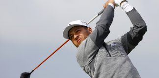 148th Open Championship - Day One Getty Images