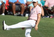 TOUR Championship - Round One Getty Images