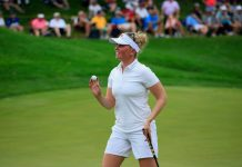 Indy Women In Tech Championship - Final Round Getty Images