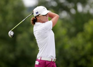 Senior LPGA Championship - Round One Getty Images