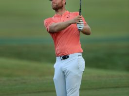 Houston Open - Round Two Getty Images
