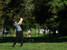 Italian Open - Day Two Getty Images