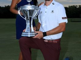 Houston Open - Final Round Getty Images